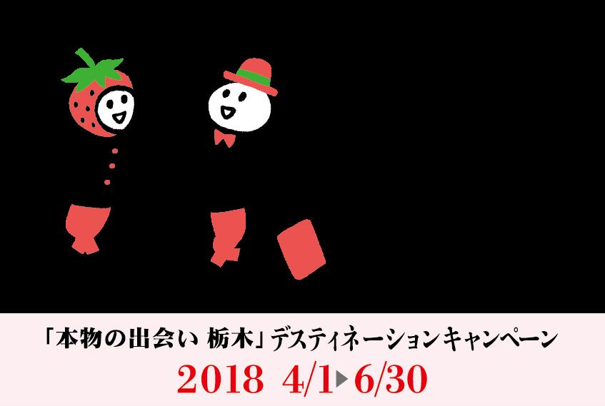 栃木DCキャンペーン